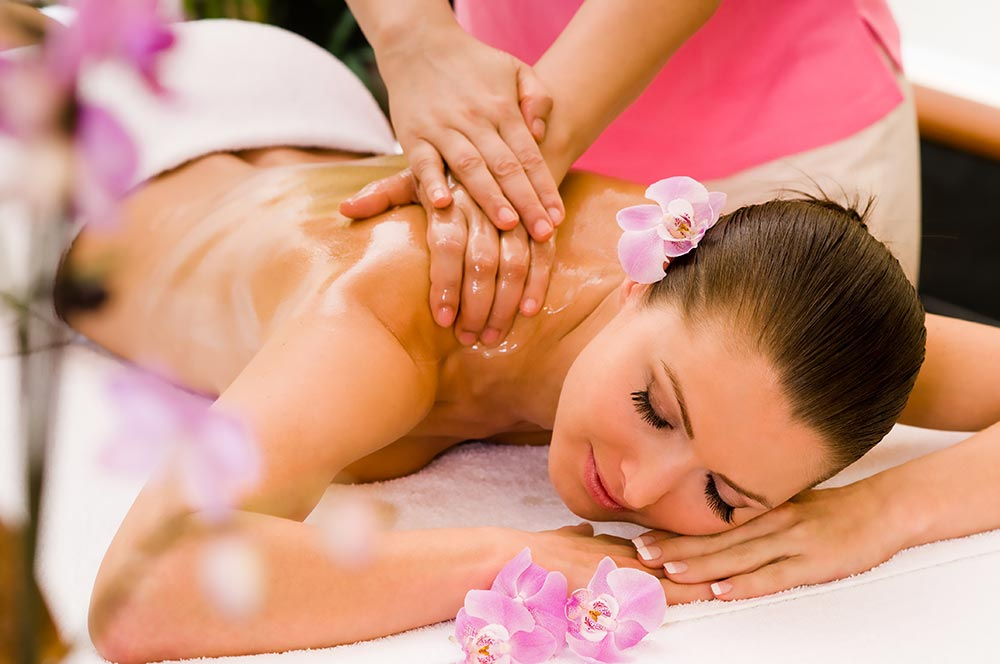 Massage Saalbach